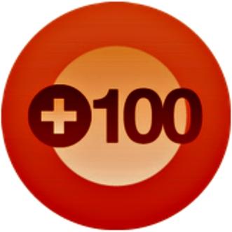 100 follows edit2