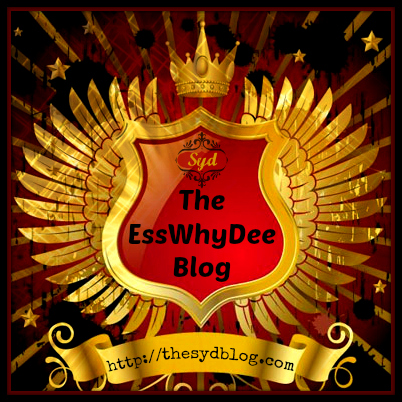 The Golden Eagle SYDblog Logo